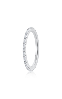 Miss Mimi Silver Eternity Ring 02-142494-11 product image