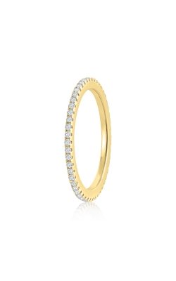 Miss Mimi Silver Eternity Ring 02-142494-12 product image