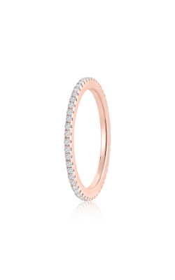 Miss Mimi Silver Eternity Ring 02-142494-13 product image