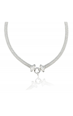 Miss Mimi Mesh Necklace 04-082514-01 product image