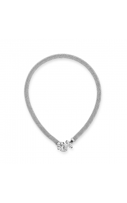 Miss Mimi Equestrian Silver Necklace 04-083166-01 product image