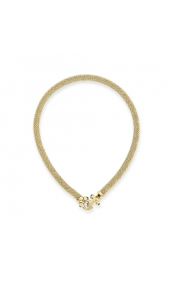 Miss Mimi Equestrian Silver Necklace 04-083166-02 product image
