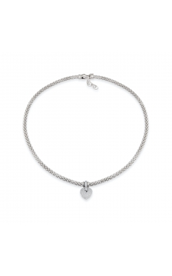 Miss Mimi Heart Mesh Necklace 04-083273-01 product image