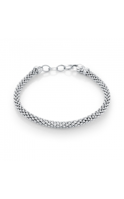 Miss Mimi Popcorn Silver Bracelet 07-082989-01 product image