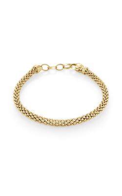 Miss Mimi Popcorn Silver Bracelet 07-082989-02 product image