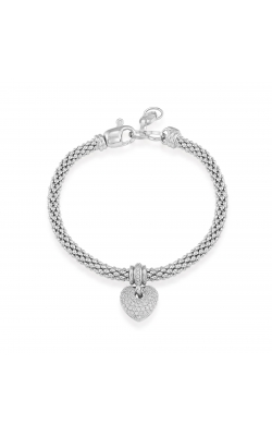 Miss Mimi Heart Mesh Bracelet 07-083273-01 product image