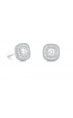 Miss Mimi Heritage Square Stud Earrings 13-021882-01 product image