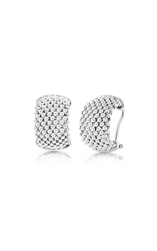 Miss Mimi Silver Earrings 13-081791-01 product image