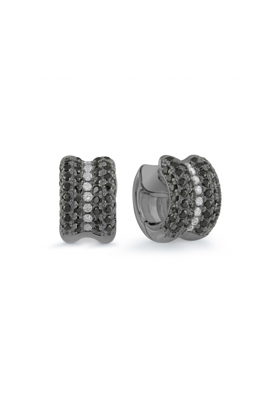 Miss Mimi CZ 10mm Huggie Earrings 13-142641-10 product image