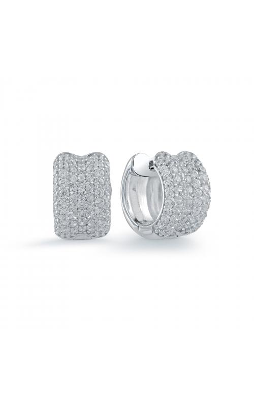 Miss Mimi CZ 10mm Huggie Earrings 13-142641-11 product image