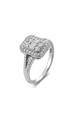 RNB Vintage Diamond Ring 02-04ECI50 product image