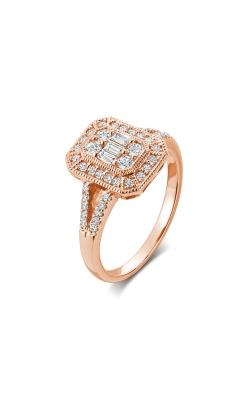 RNB Vintage Diamond Ring 02-04ECI50R product image