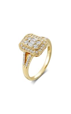 RNB Vintage Diamond Ring 02-04ECI50Y product image
