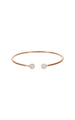 RNB Cluster Diamond Bangle 05-04FL50 product image