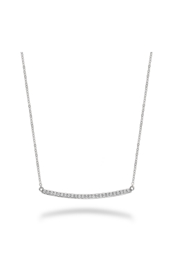 RNB Bar Diamond Necklace 08-04BAR25 product image