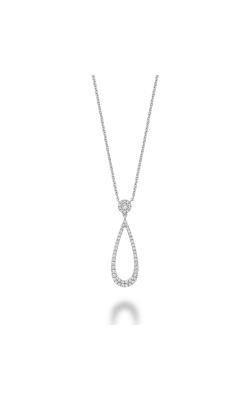 RNB Drop Diamond Necklace 08-04DD25 product image