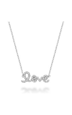 RNB Love Diamond Necklace 08-04LOV product image