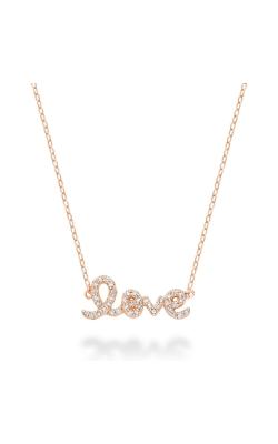 RNB Love Diamond Necklace 08-04LOVR product image