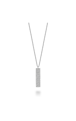 RNB Pave Diamond Necklace 08-04PLT25 product image