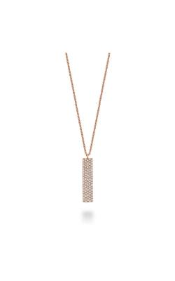 RNB Pave Diamond Necklace 08-04PLT25R product image