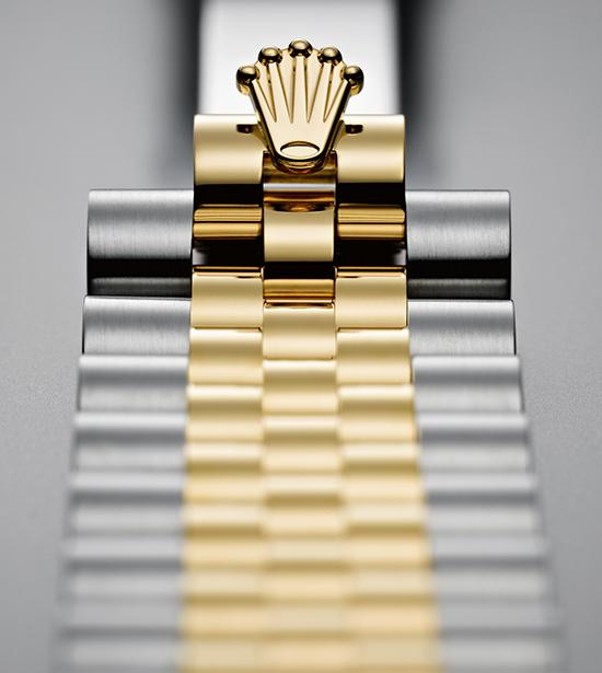 Rolex at Damiani Jewellers
