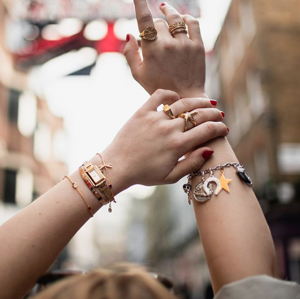 Find Memorable Mother's Day Gifts for Every Mom at Damiani Jewellers