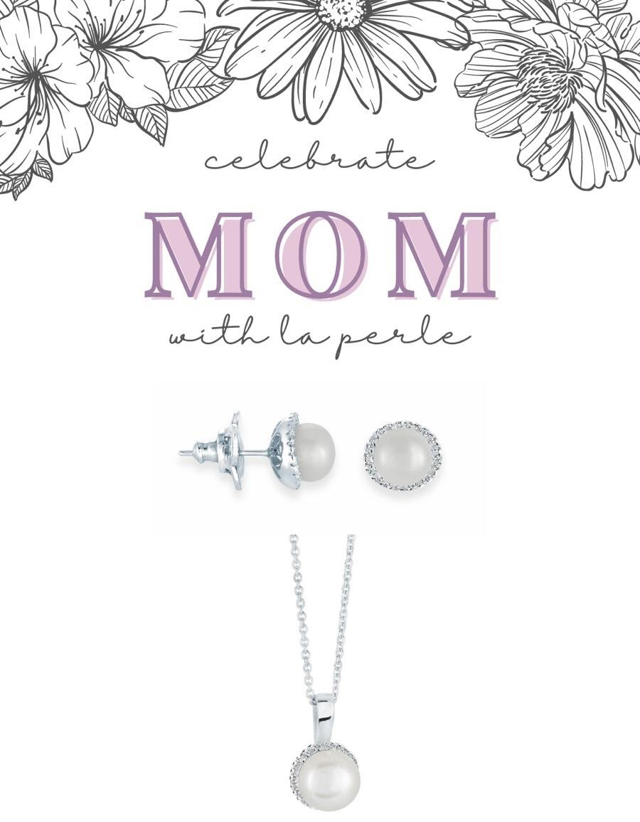Celebrate Mom with 'La Perle' by Miss Mimi