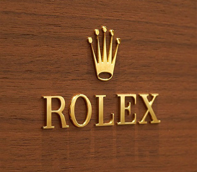 Rolex Trained Watchmakers